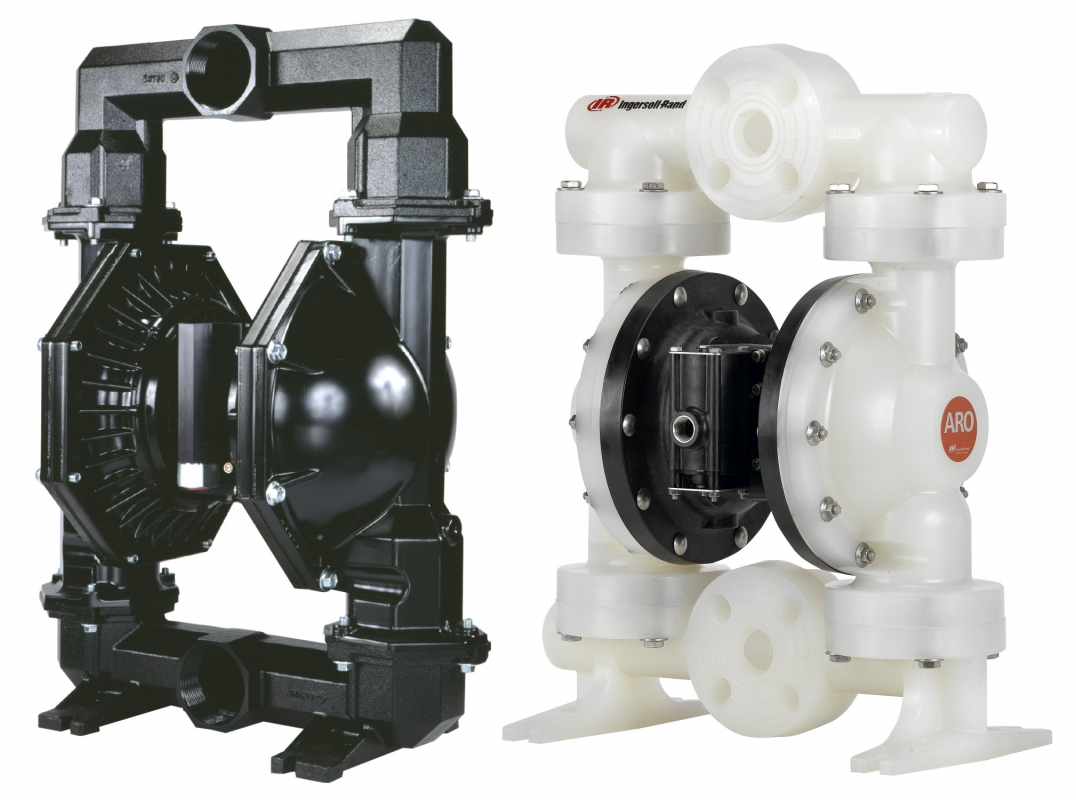 Aro diaphragm pumps at phoenix pumps view ccuart Images