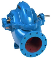 3408 & 3410 Small Double Suction Pumps