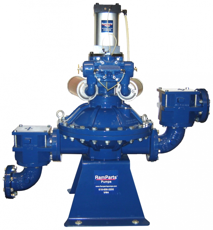Ramparts heavy duty air operated diaphragm pumps at phoenix pumps view ccuart Choice Image
