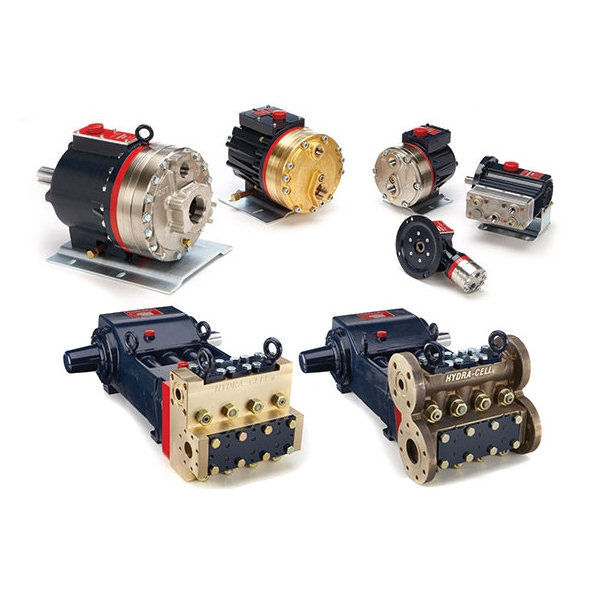 Hydra cell pumps seal less diaphragm pumps at phoenix pumps hydra cell wanner seal less diaphragm pumps ccuart Choice Image