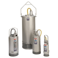 S Series (Slimline) Submersible Pumps