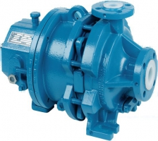 3299 Heavy-Duty Lined Chemical Pumps