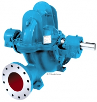 3409 Double Suction Pumps