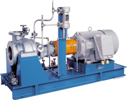 3700 Single-Stage, Overhung Process Pump
