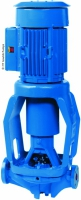 3996 In-Line Process Pumps