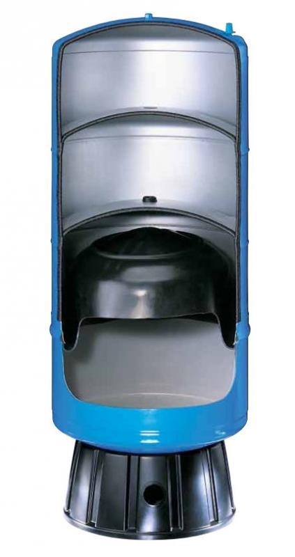 Goulds Water Technology Diaphragm Bladder Tanks At Phoenix