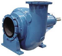 CW Horizontal Slurry Pumps