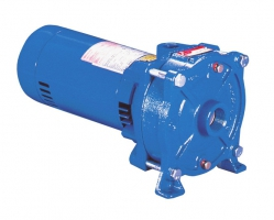 HSC Multistage Pumps