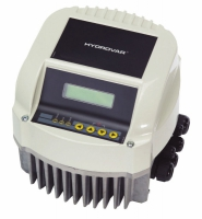 Hydrovar Motor Mounted Variable Speed Pump Controllers