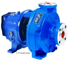 LF 3196 i-FRAME Low Flow ANSI Process Pumps