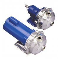 NPE Stainless Steel End Suction Pumps