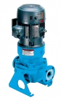V 3298 Vertical Inline Chemical Process Pumps