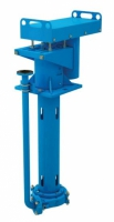 VRS Vertical Rubber-Lined Cantilever Pumps