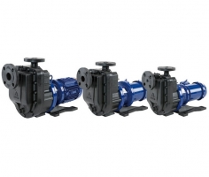 SMX(F) Series Magnetic Driven Pumps