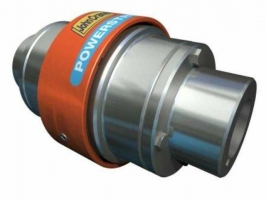Powerstream A Series Wrap-fit Shaft Couplings