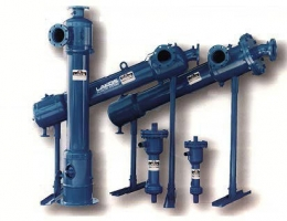 Separators and Filtration Solutions