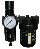 Filter / Regulator / Lubricators