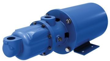 Small Utility Progressing Cavity Pumps