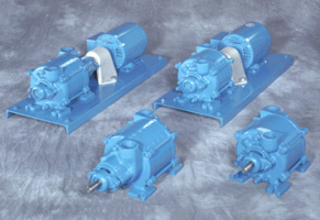 Regenerative Turbine Pumps