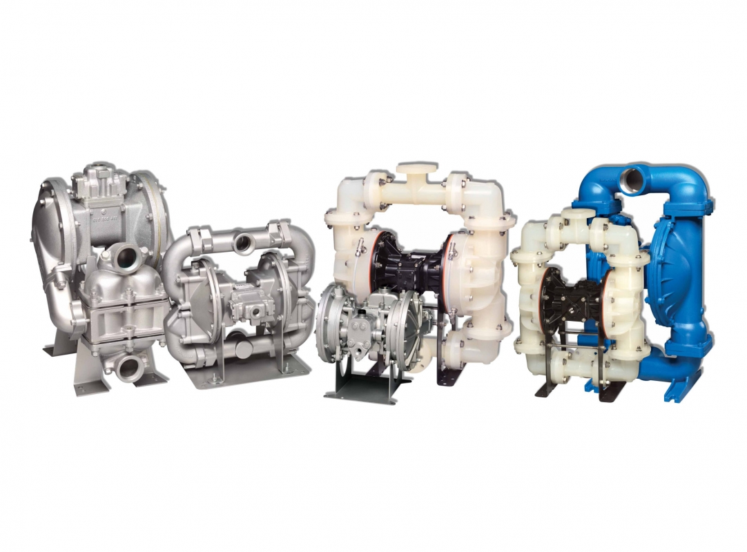 Sandpiper air operated double diaphragm pumps at phoenix pumps view ccuart Images
