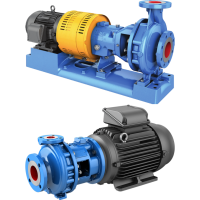 710 & 712 Centrifugal Pumps