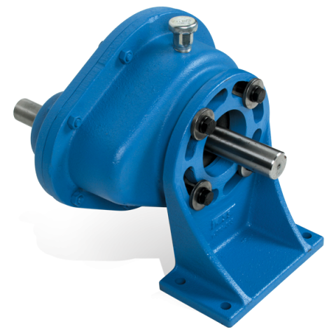 Phone Number Locator >> Viking Offset Gear Reducers at Phoenix Pumps
