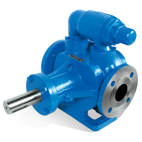 Viking Pump Rotary Vane Pumps at Phoenix Pumps