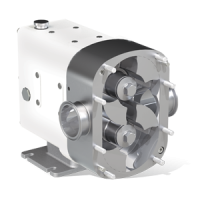 Revolution Circumferential Piston Pumps
