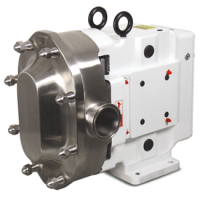 TRA20 Series Circumferential Piston Pumps