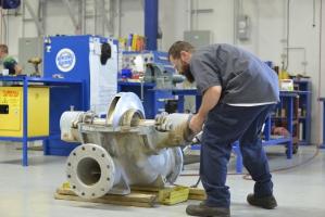 Phoenix pumps inc employment opportunities for Electric motor repair albuquerque