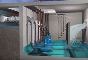 Wastewater Treatment Pumping Products For Arizona Nevada