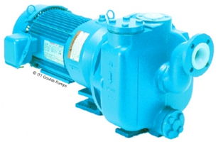 SP 3298 for Self-Priming Process Pump