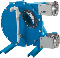 Abaque Peristaltic Hose Pumps