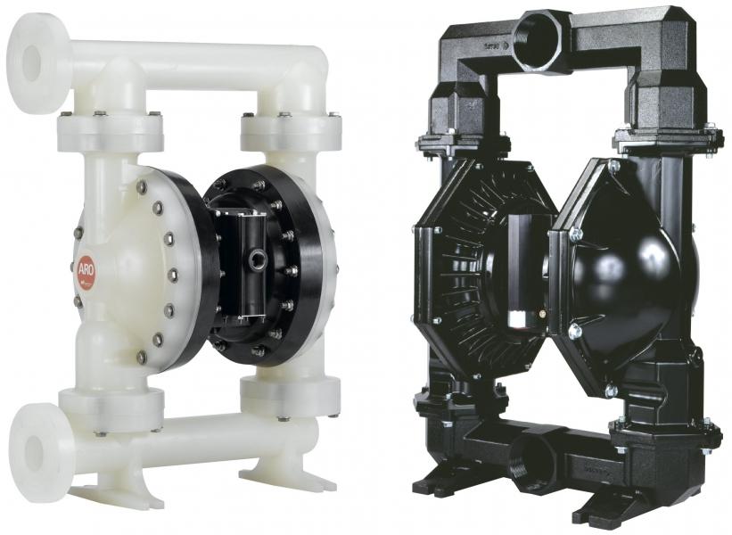 Aro Pump Repair Services