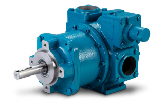 Magnetic Drive Vane Pumps