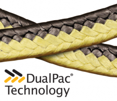 DualPac® 2211 Severe Service Slurry Packing