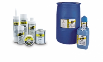 Industrial Lubricants & MRO Products