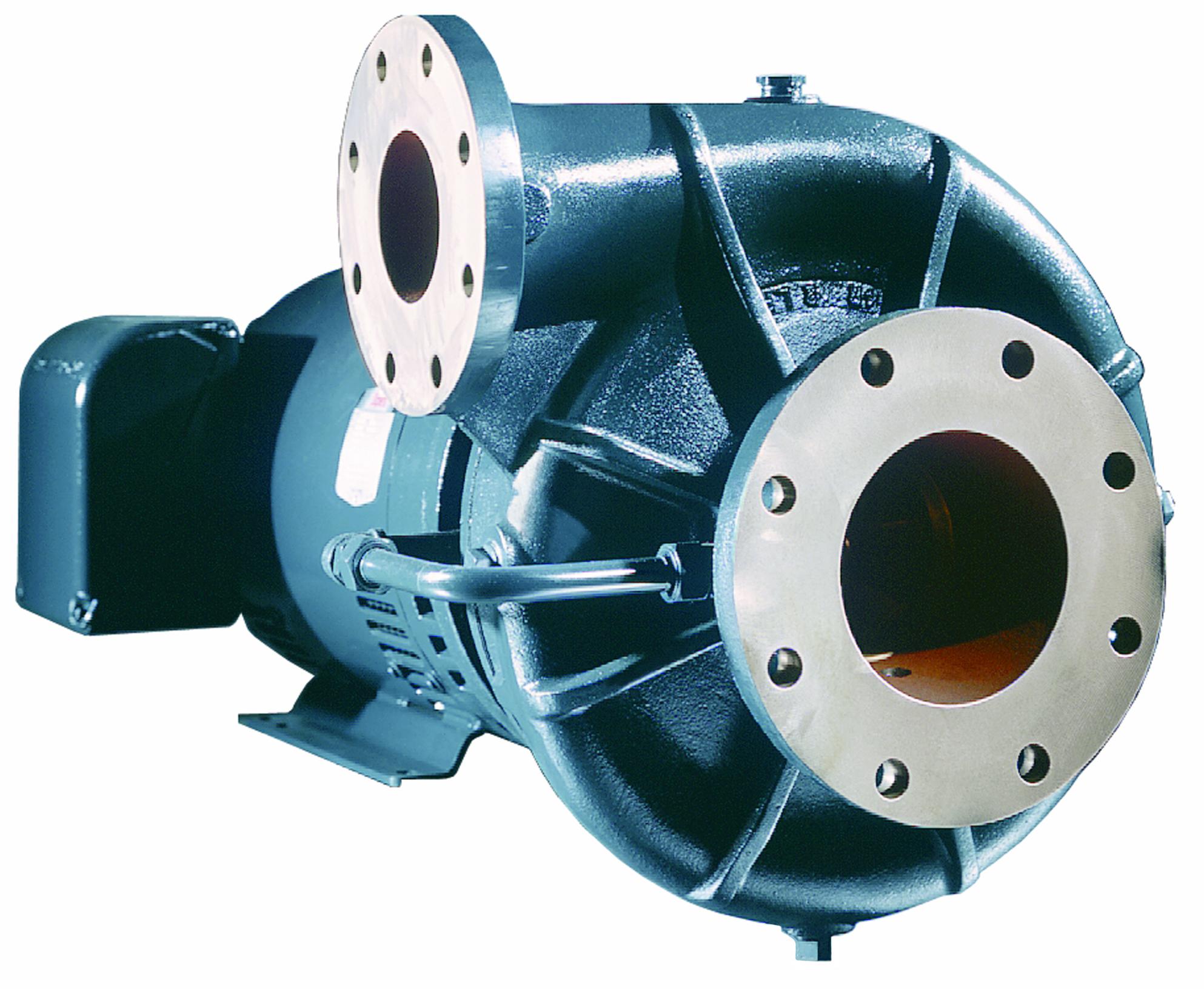 Cornell End Suction Centrifugal Pumps at Phoenix Pumps