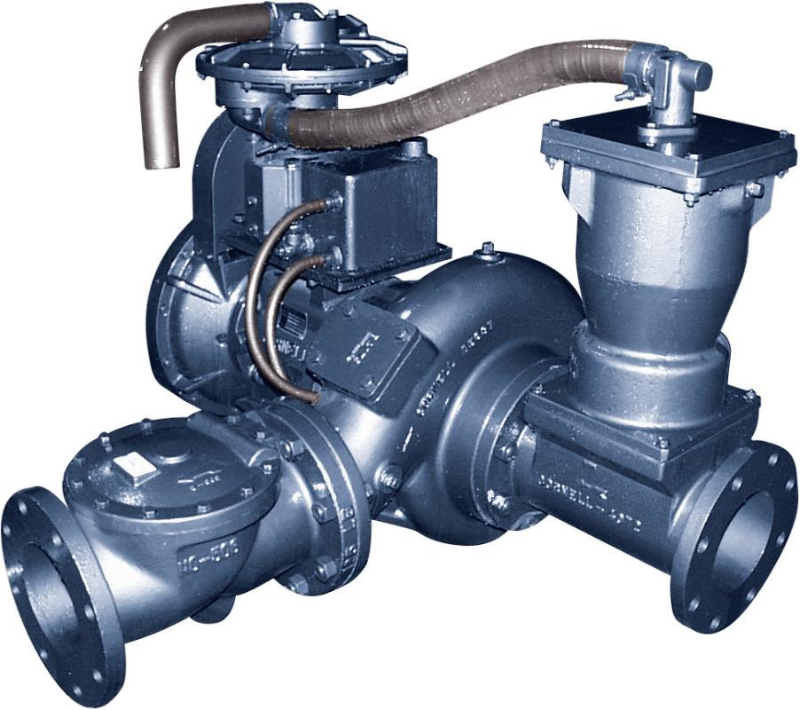 Cornell Redi-Prime Pumps at Phoenix Pumps