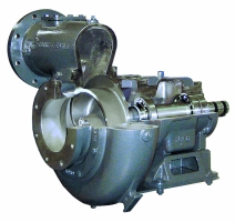 End Suction - Solids Handling Pumps