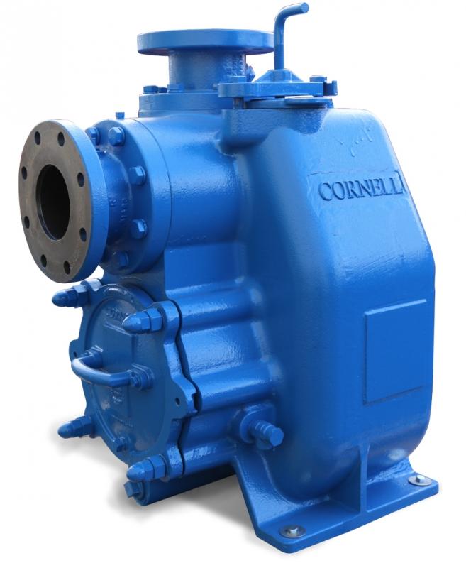 Cornell STX, STL & STH Self Priming Pumps at Phoenix Pumps