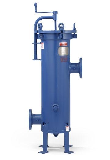 Filter Specialists Inc Fsmc Cartridge Filter Vessels At