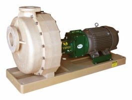 1600 & 1630 Self Priming Pumps