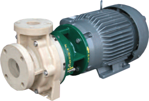 2530 Series Fiberglass Magnetic Driven Pumps