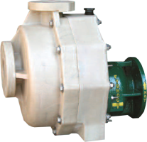 2630 Series Self Priming Mag Drive Pump