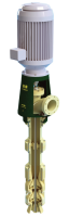 8500 Series Fiberglass Vertical Turbine Pumps