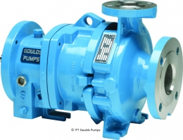 3296 EZMAG Chemical Process Pump