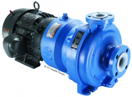 3298 Chemical Process Pumps