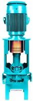 3910 API-610 Vertical In-Line Process Pumps