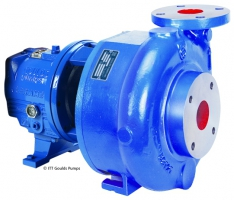 CV 3196 i-FRAME Non-Clog Process Pumps